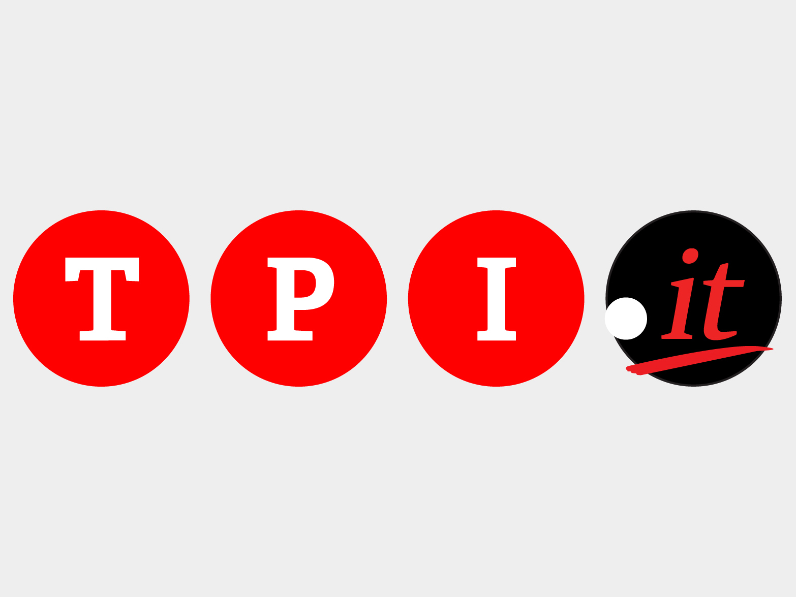 Logo TPI.it